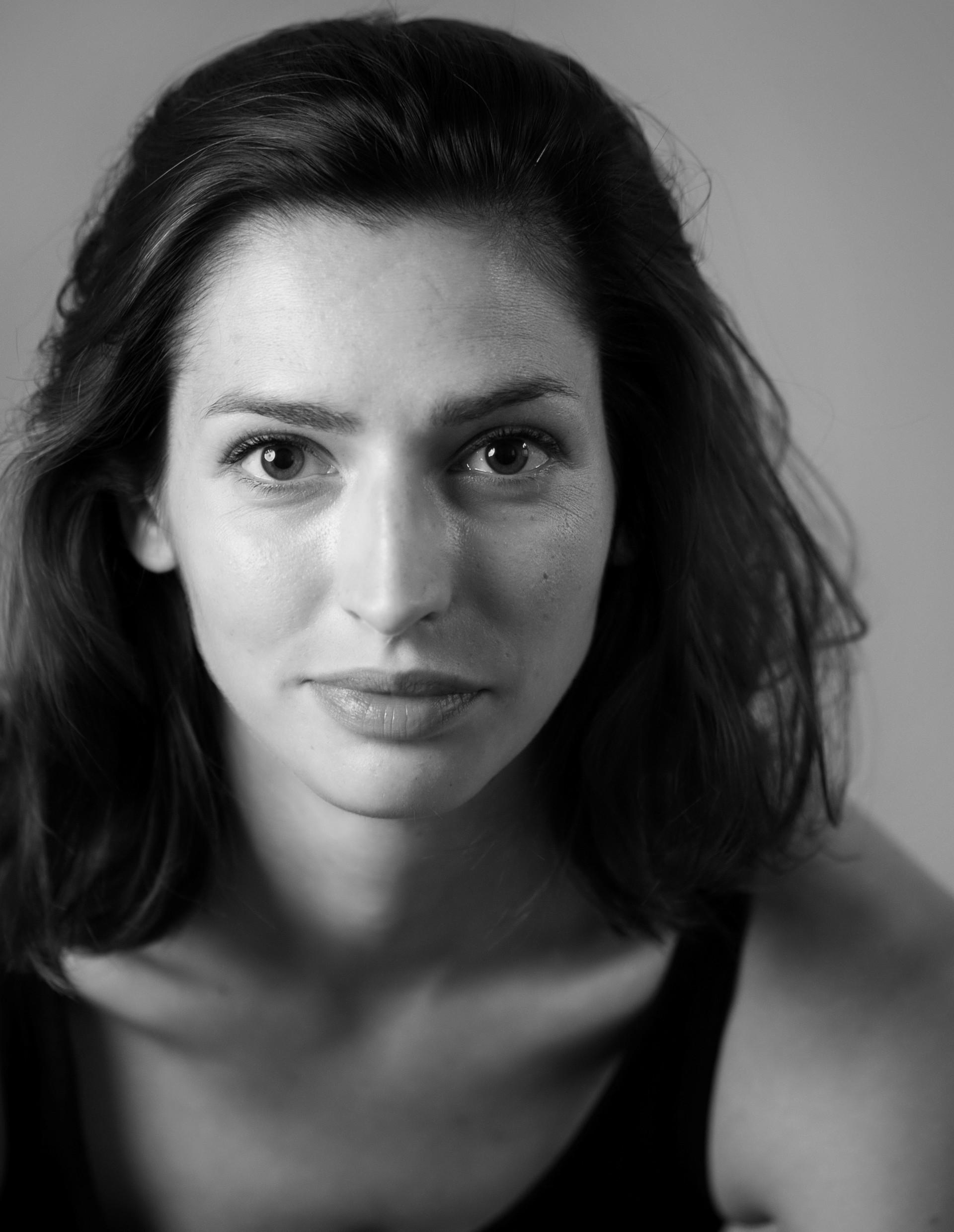Rosine Langbroek About